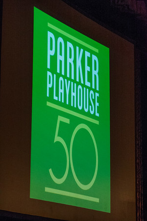 Parker Playhouse 50th Anniversary