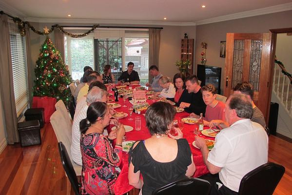 Mirabella Christmas 2013