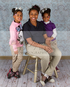Ja'Niya and Siblings016
