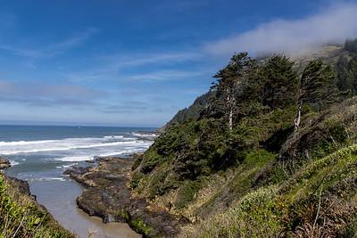 Oregon Vacation 03/28/16