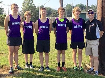 Fall Athletic Teams Photos