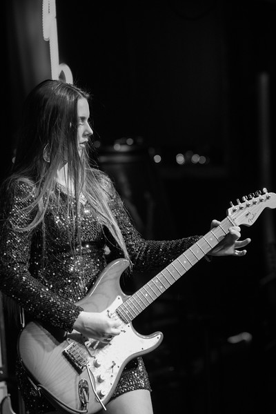 Ally Venable Band - 12/13/17