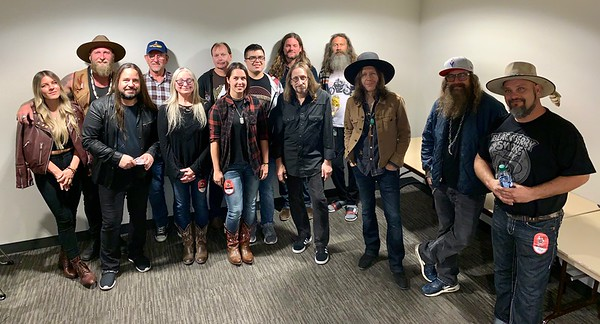 10.11.19 LITTLE ROCK VIP MEET AND GREET