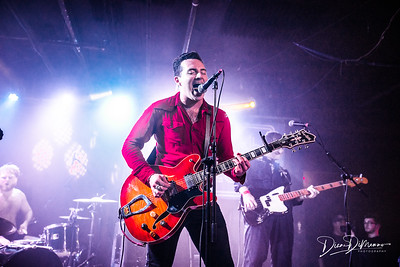 Connor Bracken & The Mother Leeds Band Check Into Rock and Roll Goodness With Nightbird Motel