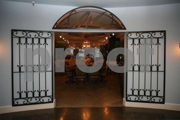 Int'l Casual Furniture & Accessories Market 9-18-08