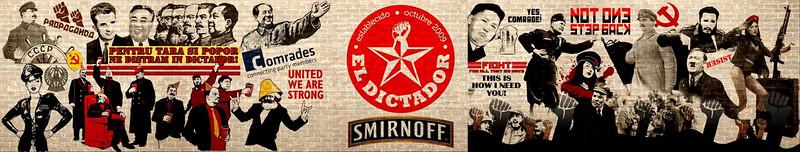 El Dictador Bucuresti