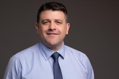 Mark Bern