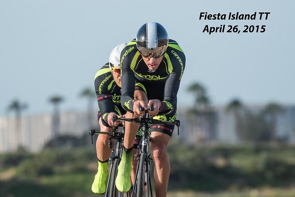 Fiesta Island April 26, 2015
