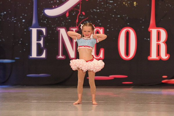 Krista Whitener Academy of Dance