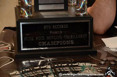 Punk Rock Bowling 2011 - Sam's Town - Las Vegas, NV - May 28, 2011