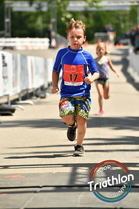 2018 Door County Kids Triathlon