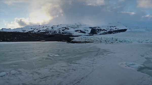 Iceberg Trailer