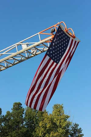 2018 Tunnel to Towers 5K Run & Walk Greater Augusta