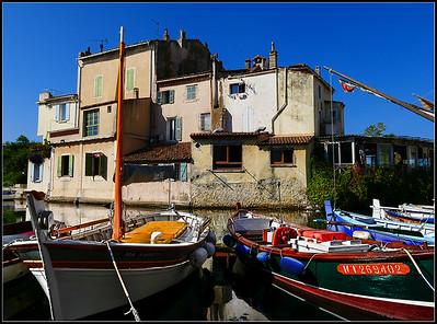 Provence - Alpes - Cote d'Azur & Monaco