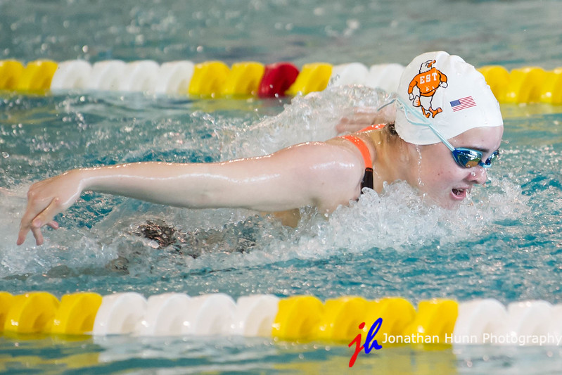 2017 MD Swimming Jr Champs - Session 5