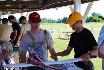 Model Aircraft & Remote Control Flight Academy