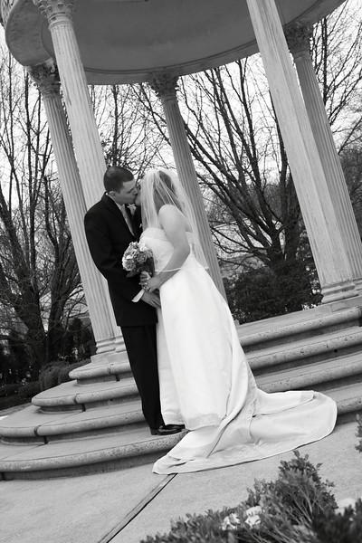 Stephanie and Craig Wedding