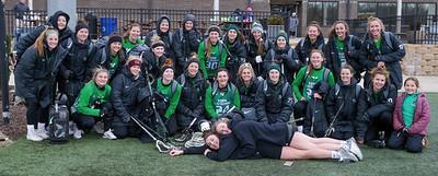 Lacrosse 2020