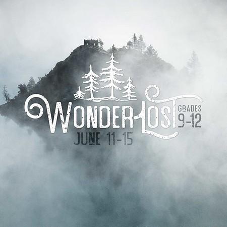 WonderLost 2017