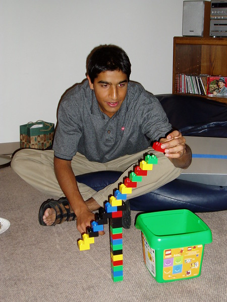 Varun, the engineer.JPG