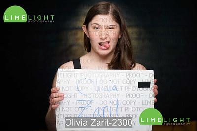 Olivia Zarit