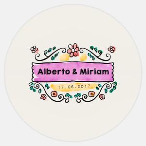 Alberto & Miriam