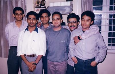 Mithapur Memories (1999-2000)