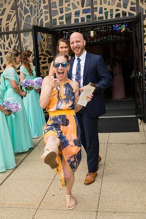 Holt & Sara - Monica/David Wedding - May 2019