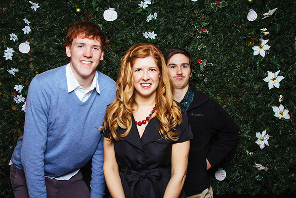 The Grove Christmas 2013