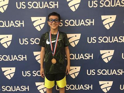 2019 U.S. Junior Silver Championships