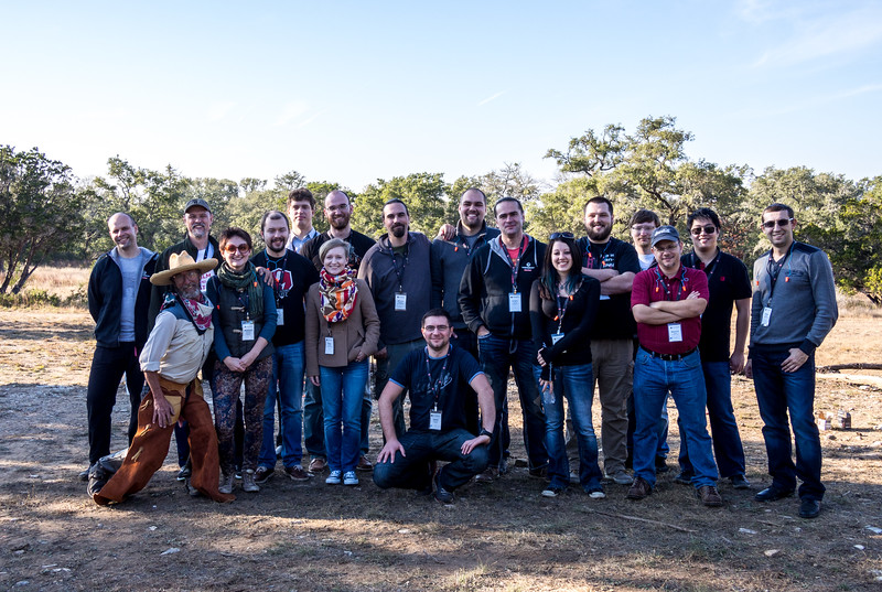Wargaming BA Summit 2014 in Austin