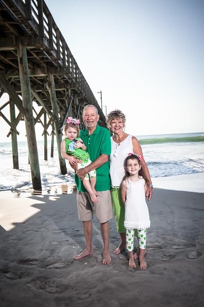 Heather C Family Beach Photos