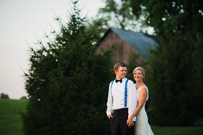 Eubank Wedding