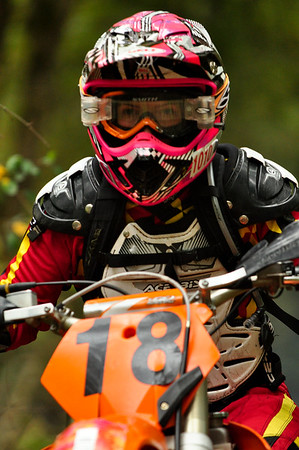 Shedd Cowbell XC Race