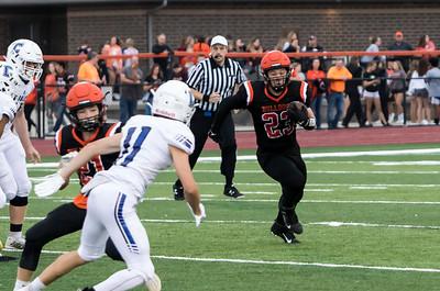 9/3/21 Varsity Football Vs Columbia