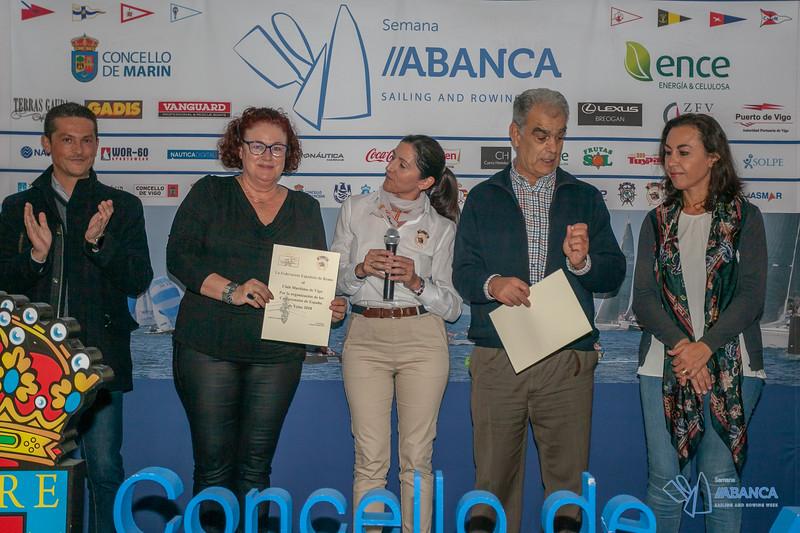 2018-11-04 · Reparto de premios · Campeonato de España de Yolas de Mar · 0010.jpg