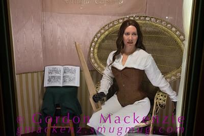 Dickens Fair 2013 - Fourth Week
