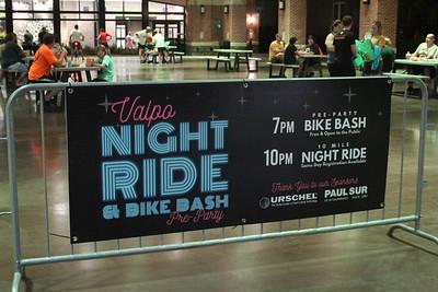 Valpo Night Ride 2021