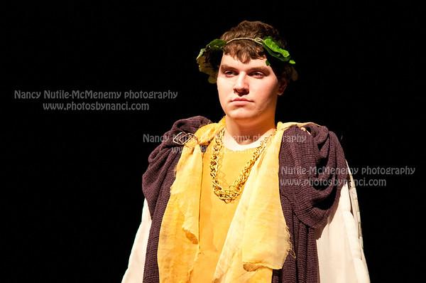 Julius Caesar 2013