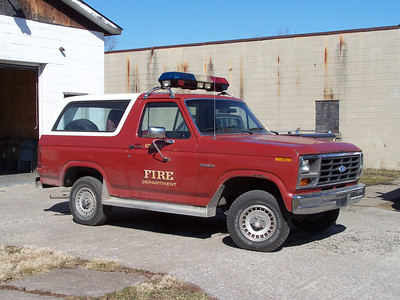 ELKVILLE FIRE DEPARTMENT