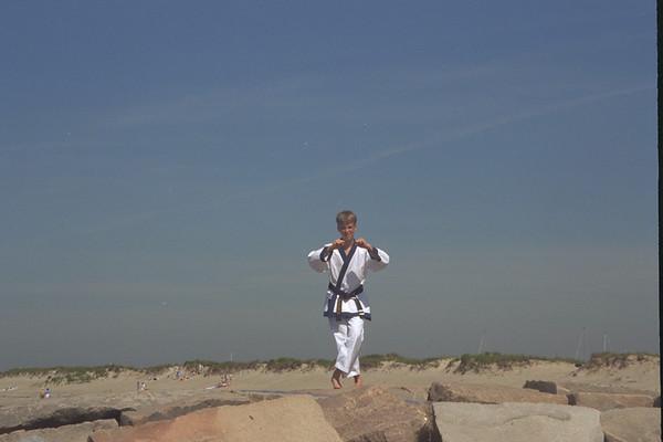 Surf Ninja! 1996