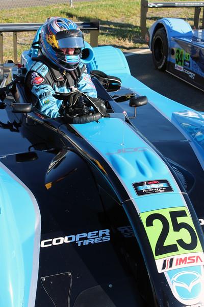 Joel Janco JDC Motorsports