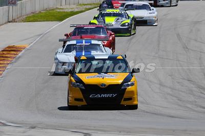Race 8 - GT1 GT2 GT3
