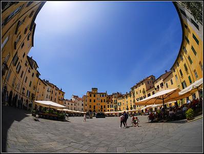 Lucca & provincia