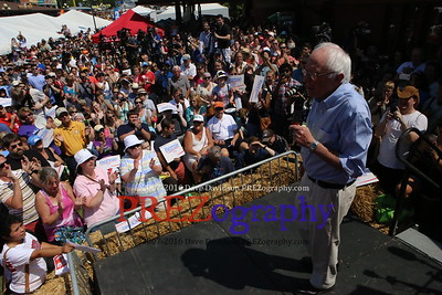 Bernie Sanders Iowa State Fair 8-15-15