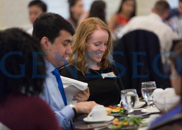 PolySci Year-End Banquet (Photos by Annalee Bainnson)