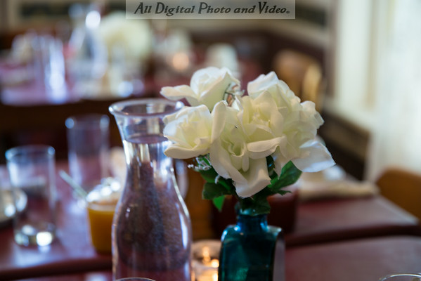 6.13.14 Rehearsal Dinner for Claire & Wade