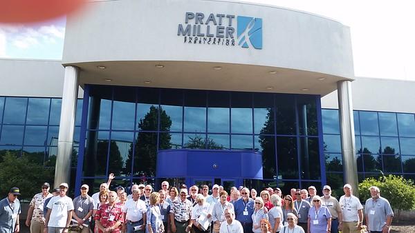 Pratt & Miller