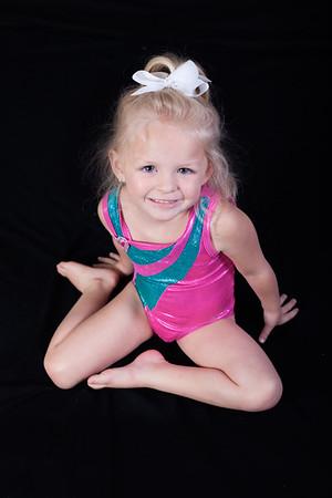 MDO - Gymnastics