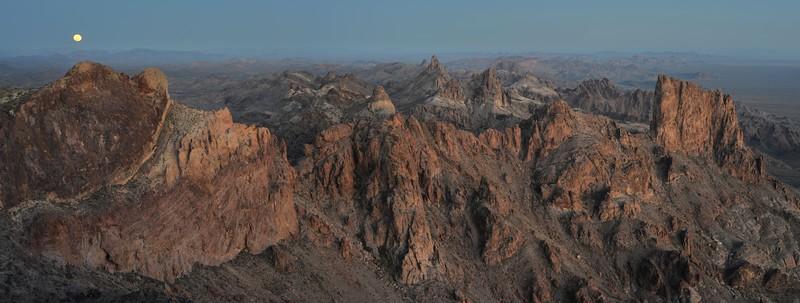 (2013-February 25-26)  Kofa National Wildlife Refuge, Arizona